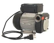 Насос для перекачки дизельного топлива 220 в Adam Pumps PA1 70 л/м