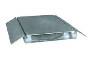 [1987009A22N]  Nussbaum (Германия) Пластины сдвижные, короткие (2 шт)