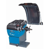 Балансировочный станок автоматический Sicam-Bosch (Италия)