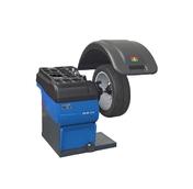 Автоматический балансировочный  станок Sicam-Bosch (Италия) SBM260AWP_blue с пневмоприжимом