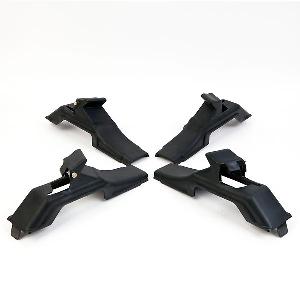 """[1695104071]  Sicam-Bosch (Италия) Комплект пластиковых накладок (4 шт) на зажимные кулачки 26"""""""