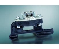 [1695103210]  Sicam-Bosch (Италия) Пластиковая монтажная головка для мотоциклетных колес