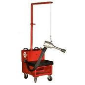 [Ergonomic Trolley]  Ibasan (Испания) Эрогономичная тележка