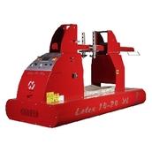 [Latex 14-24]  Ibasan (Испания) Вулканизатор
