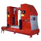 Вулканизатор Latex 25-63 Ibasan (Испания)