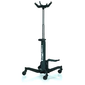 [TTR1200_grey]  MEGA (Испания) Стойка гидравлическая, двухступенчатая г/п 1200 кг.
