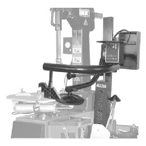 [AL320A]  KraftWell (КНР) Приспособление для работы с низкопрофильными шинами