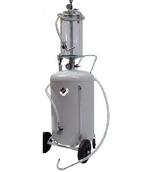 Установка для откачки масла и антифриза с мерной емкостью, мобильная 1836  APAC