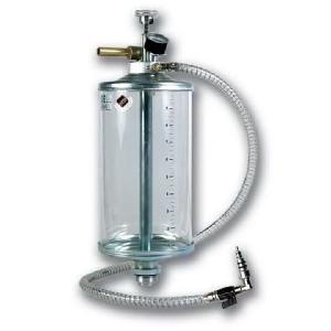 [1841.1]  APAC (Италия) Емкость мерная прозрачная