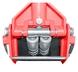 Домкрат подкатной г/п 3т для шиномонтажа гидравлический  Red Line Premium  RFJ3