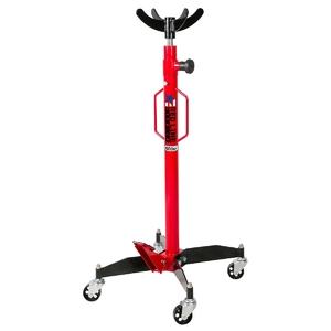 Трансмиссионная стойка гидравлическая г/п 600 кг. Red Line Premium RTJ6