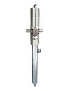 [1772.X2]  APAC (Италия) Насос пневматический для раздачи моющих веществ, настенный