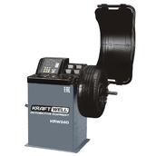 Балансировочный станок 10-24 с ручным вводом KraftWell KRW240