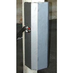 [B597101]  Werther-OMA (Италия) Крышка декоративная для гидравлического блока