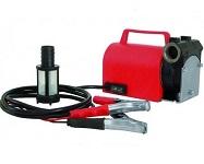Adam Pumps KPT 12-40 л/м 12 24 v (в, вольт) Насос для перекачки дизельного топлива солярки