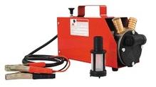 Насос для перекачки дизельного топлива солярки 12 вольт 24 в Adam Pumps Adam Pumps E 1224