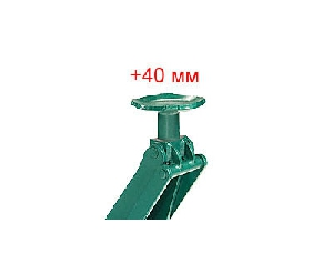 [3068]  Compac (Дания) Проставка 40 мм