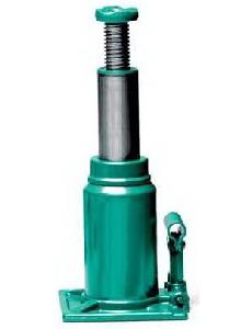 [CBJ3]  Compac (Дания) Домкрат бутылочный г/п 3000 кг.