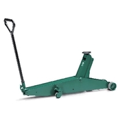 [8T-HC]  Compac (Дания) Домкрат подкатной гидравлический г/п 8000 кг.