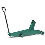 [10T-HC]  Compac (Дания) Домкрат подкатной гидравлический г/п 10000 кг.