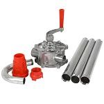 Petroll JYM JS-32 насос ручной для перекачки дизельного топлива бензина масла