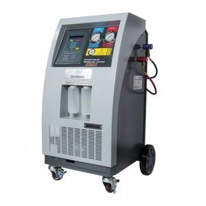 Установка для заправки автокондиционеров GrunBaum AC9000N фреон R 1234 YF