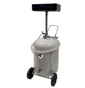 Установка для слива масла/антифриза мобильная 1804 APAC