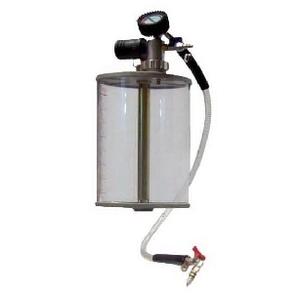 [1841.1L]  APAC (Италия) Емкость мерная прозрачная