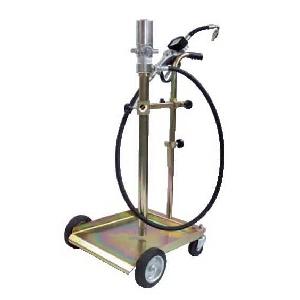 Комплект для раздачи масла из бочек мобильный с тележкой 1761A APAC