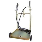 Комплект для раздачи масла из бочек мобильный с тележкой 1764.SP APAC