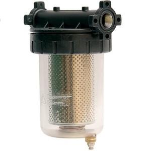 Gespasa FG 100 Фильтр сепаратор тонкой очистки дизельного топлива