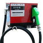 Petroll Spectra 60 мобильная топливораздаточная колонка