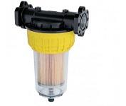 Piusi CLEAR CAPTOR Filter Kit Фильтр-сепаратор очистки дизельного топлива