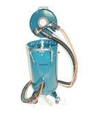 Forsage SB28G Передвижной пескоструйный аппарат инжекторного типа с электродвигателем для вакуума
