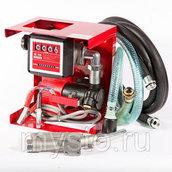 Petroll Starlet 60 л/м 12 24 в комплект заправочный для дизельного топлива солярки