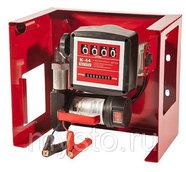 Petroll Starlet 40 л/м Basic 12 24 в (v, вольт) комплект заправочный для дизельного топлива