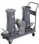 Gespasa Mobile filtering kit сепаратор для очистки дизельного топлива бензина керосина