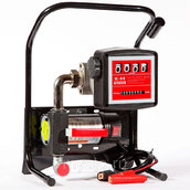 Комплект заправочный для дизельного топлива Petroll Orion 60 л/м Basic 12 24 в