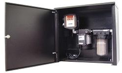Gespasa Kit Equipe мобильная топливораздаточная колонка