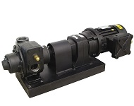 Gespasa BDP-200 насос для перекачки бензина керосина