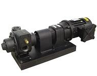 Gespasa BDP-300 насос для перекачки бензина керосина