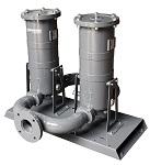 Gespasa FG 700 сепаратор для очистки дизельного топлива бензина керосина