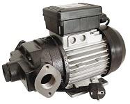 Насос для перекачки дизельного топлива Gespasa AG 100 л/м 220 в