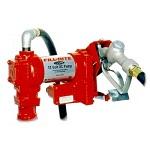 Fill-Rite FR 4205DE насос для перекачки бензина керосина