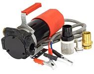 Насос для перекачки дизельного топлива Petroll Vega 80n л/м 12 24 в