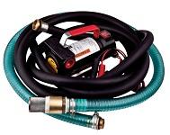 Petroll Kit Batteria комплект заправочный для дизельного топлива солярки