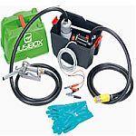 Piusi Box Pro комплект заправочный для дизельного топлива солярки