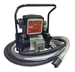 Petroll Titan 60 k33 комплект заправочный для дизельного топлива солярки