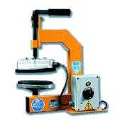 [M10]  Lamco (Италия) Вулканизатор с ручным приводом и таймером