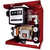Комплект заправочный для дизельного топлива Petroll Cosmic 60 л/м 220в Basic